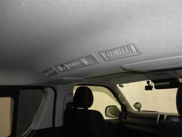 ロングスーパーGL 4WD ワンセグ メモリーナビ ミュージックプレイヤー接続可 衝突被害軽減システム ETC ドラレコ ディーゼル(10枚目)