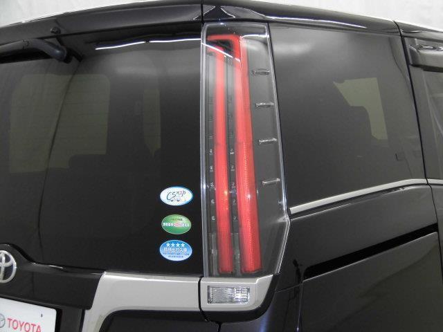 Gi プレミアムパッケージ フルセグ メモリーナビ DVD再生 ミュージックプレイヤー接続可 後席モニター バックカメラ 衝突被害軽減システム ETC 両側電動スライド LEDヘッドランプ 乗車定員7人 3列シート(9枚目)