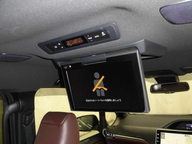 Gi プレミアムパッケージ フルセグ メモリーナビ DVD再生 ミュージックプレイヤー接続可 後席モニター バックカメラ 衝突被害軽減システム ETC 両側電動スライド LEDヘッドランプ 乗車定員7人 3列シート(11枚目)