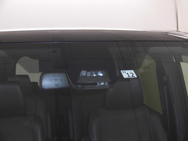 Gi プレミアムパッケージ フルセグ メモリーナビ DVD再生 ミュージックプレイヤー接続可 後席モニター バックカメラ 衝突被害軽減システム ETC 両側電動スライド LEDヘッドランプ 乗車定員7人 3列シート(17枚目)