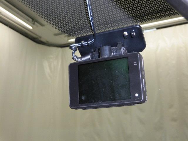 クルマイスBタイプ ワンセグ メモリーナビ DVD再生 ミュージックプレイヤー接続可 バックカメラ ドラレコ 乗車定員10人 記録簿(16枚目)