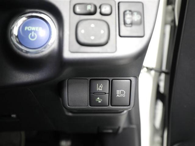 Sスタイルブラック ワンオーナー ハイブリッド 衝突被害軽減システム LEDヘッドランプ ミュージックプレイヤー接続可 バックカメラ スマートキー メモリーナビ ETC キーレス 盗難防止装置(13枚目)