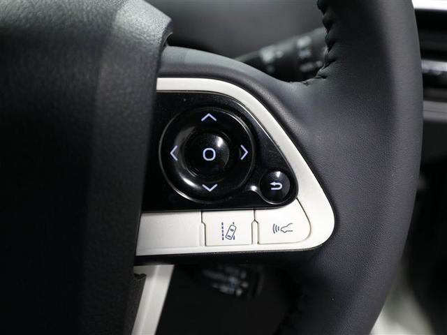 A ワンオーナー ハイブリッド 衝突被害軽減システム LEDヘッドランプ アルミホイール フルセグ DVD再生 ミュージックプレイヤー接続可 バックカメラ スマートキー メモリーナビ ETC CVT(13枚目)