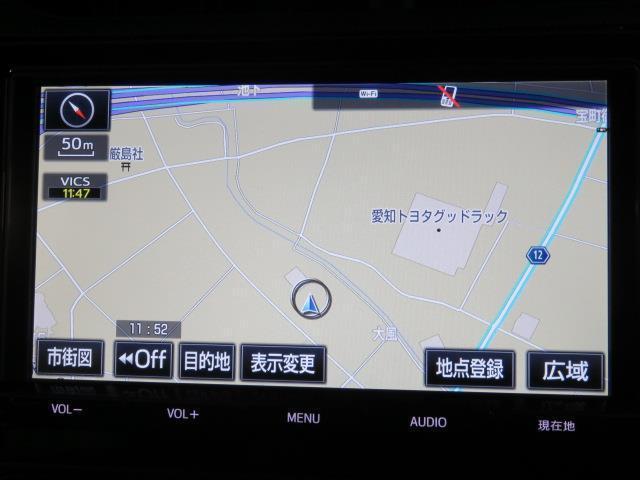 トヨタ アクア Gソフトレザーセレクション 当社試乗車
