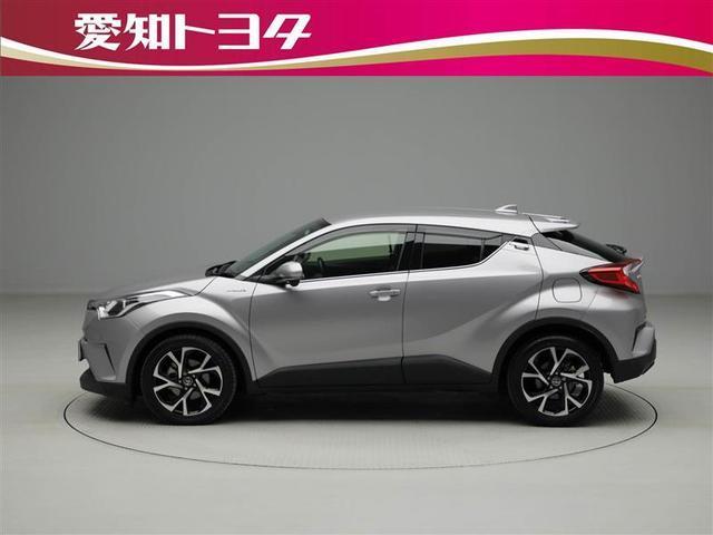 「トヨタ」「C-HR」「SUV・クロカン」「愛知県」の中古車3