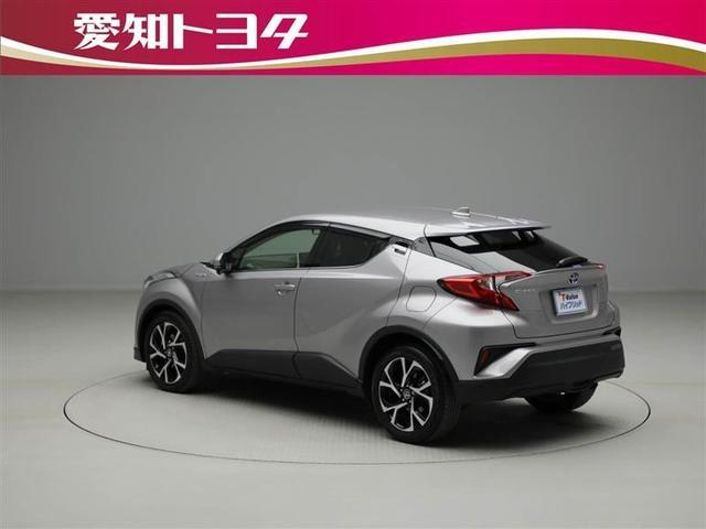 「トヨタ」「C-HR」「SUV・クロカン」「愛知県」の中古車4
