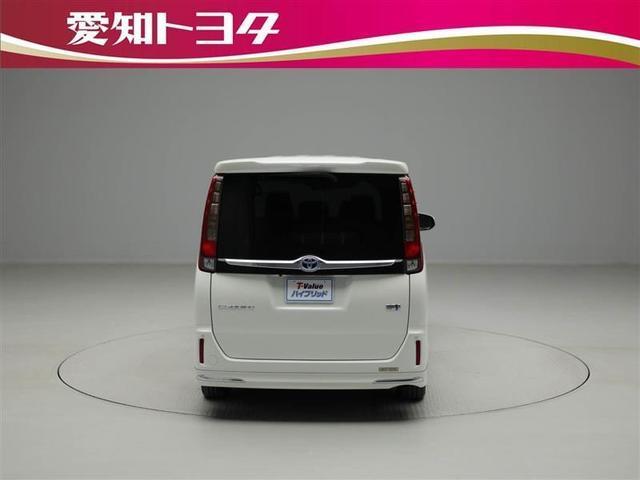 「トヨタ」「エスクァイア」「ミニバン・ワンボックス」「愛知県」の中古車5