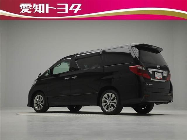 240S プライムセレクションII HDDナビ スマートキ-(5枚目)