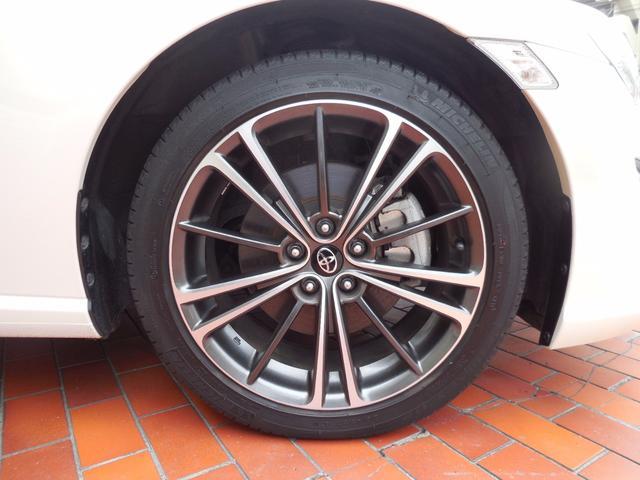 トヨタ 86 GT 純正SDナビフルセグTV バックモニター ワンオーナー