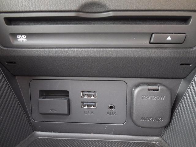 マツダ CX-3 XD ツーリング 4WD 純正SDナビフルセグTV LED
