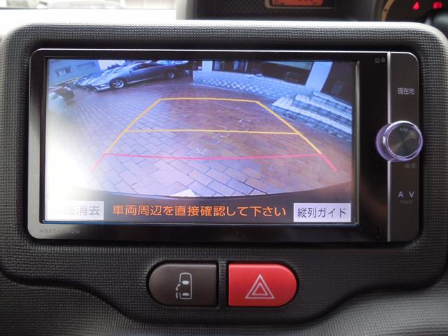 トヨタ スペイド F ジャック 純正SDナビフルセグTV バックモニター