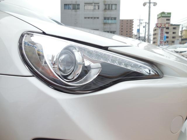 トヨタ 86 GT 純正SDナビフルセグTV バックモニター スマートキー