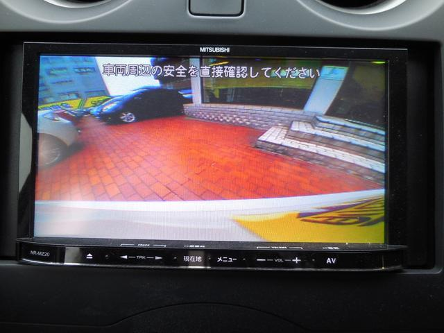 日産 ノート S 純正メモリーナビ バックモニター アイドリングストップ