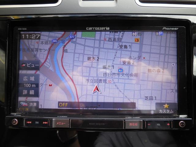 1.6i-S エアロ 社外メモリーナビフルセグTV(14枚目)
