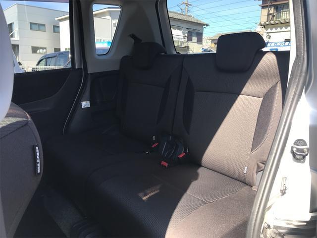 X メモリーナビ ワンセグTV 両側スライドドア・左側パワースライドドア ETC プッシュスタート スマートキー 運転席&助手席エアバッグ 盗難防止システム ABS(27枚目)