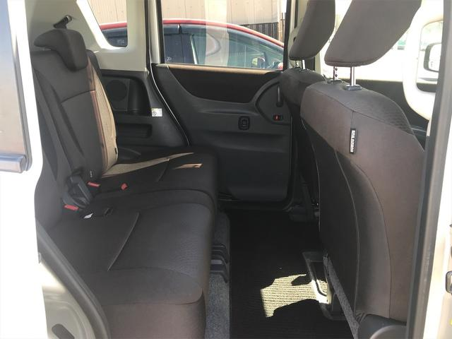 X メモリーナビ ワンセグTV 両側スライドドア・左側パワースライドドア ETC プッシュスタート スマートキー 運転席&助手席エアバッグ 盗難防止システム ABS(29枚目)