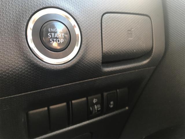 X メモリーナビ ワンセグTV 両側スライドドア・左側パワースライドドア ETC プッシュスタート スマートキー 運転席&助手席エアバッグ 盗難防止システム ABS(35枚目)