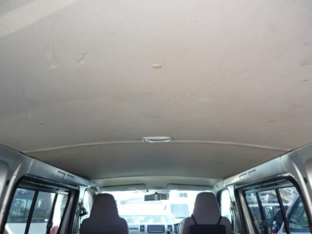 トヨタ ハイエースバン ロングDX GL仕様 メモリーナビ ETC 両側スライドドア