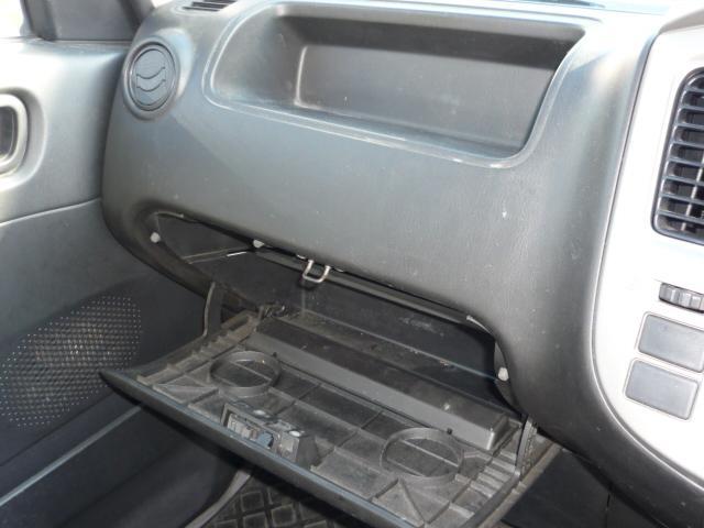 日産 キャラバン ロングDX 2.0ガソリン ETC キーレス
