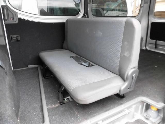 日産 NV350キャラバンバン コモ