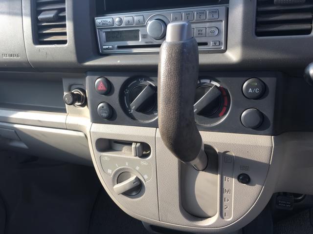 スズキ エブリイ 4WD キーレス