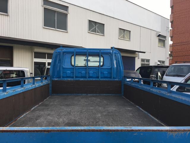 いすゞ エルフトラック ワイドロング 3t車 クラッチレスミッション