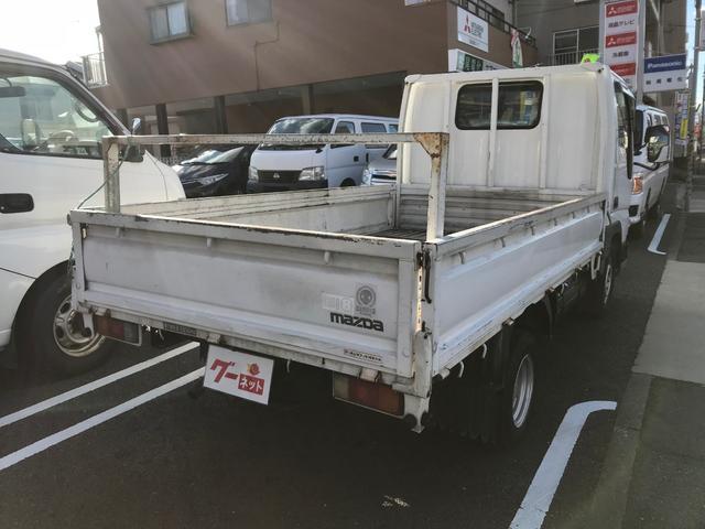 マツダ タイタンダッシュ 5速MT 2000cc 1350kg AC PS PW
