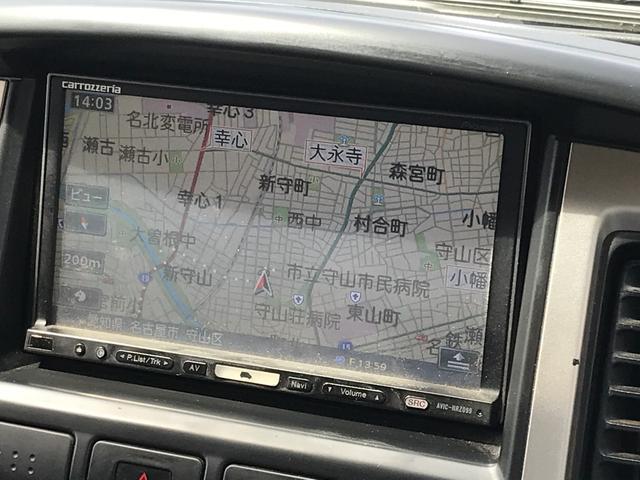 ロングスーパーGX ETC 5D ナビ フルセグTV(9枚目)