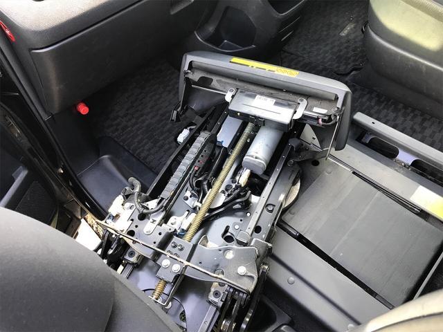 X Lエディション 助手席リフトアップシート車 Aタイプ(7枚目)