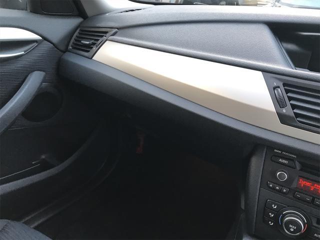 sDrive 18i ナビ テレビ ETC スマートキー 17インチアルミ ディーラー車 右ハンドル オートエアコン CD(28枚目)