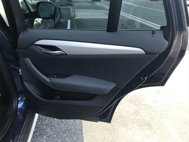 sDrive 18i ナビ テレビ ETC スマートキー 17インチアルミ ディーラー車 右ハンドル オートエアコン CD(34枚目)