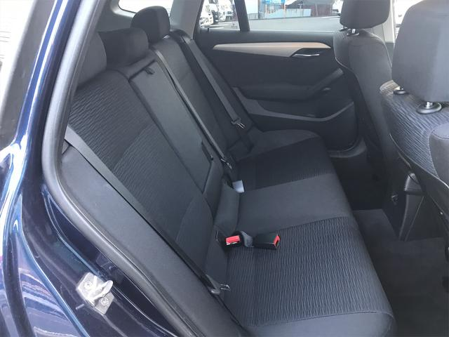 sDrive 18i ナビ テレビ ETC スマートキー 17インチアルミ ディーラー車 右ハンドル オートエアコン CD(36枚目)