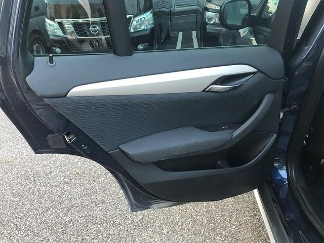 sDrive 18i ナビ テレビ ETC スマートキー 17インチアルミ ディーラー車 右ハンドル オートエアコン CD(42枚目)