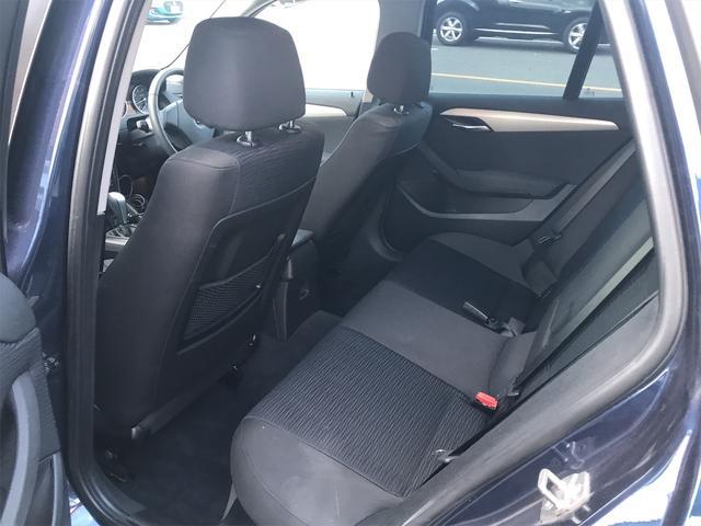 sDrive 18i ナビ テレビ ETC スマートキー 17インチアルミ ディーラー車 右ハンドル オートエアコン CD(43枚目)