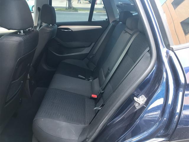 sDrive 18i ナビ テレビ ETC スマートキー 17インチアルミ ディーラー車 右ハンドル オートエアコン CD(44枚目)