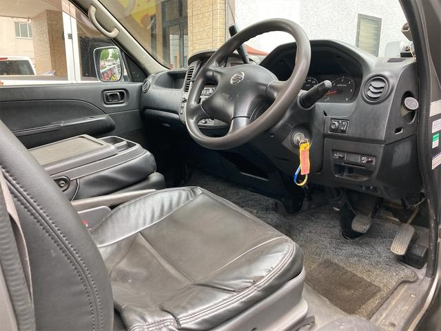 ロングDX 4WD 両側スライドドア ナビ バックカメラ AW ETC ワンボック 6名乗り AC オーディオ付(22枚目)