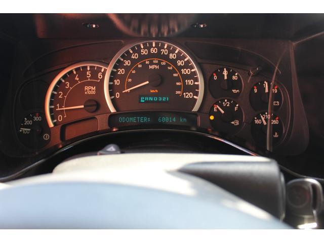 1ナンバー 24インチAW 4WD(19枚目)