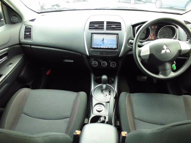 三菱 RVR 1.8 M 4WD ナビ バックカメラ