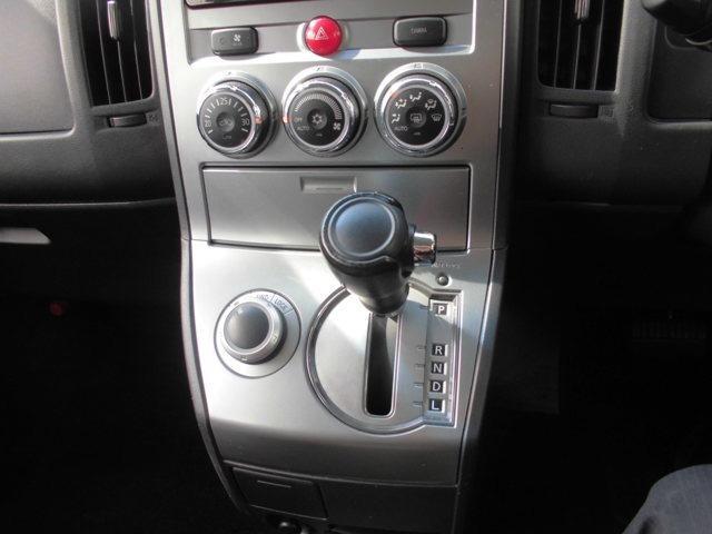 2.2 D パワーパッケージ ディーゼルターボ 4WD(11枚目)