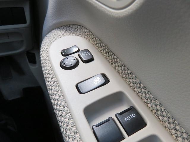 スズキ アルトラパン S 届出済未使用車 レーダーブレーキ プッシュスタート