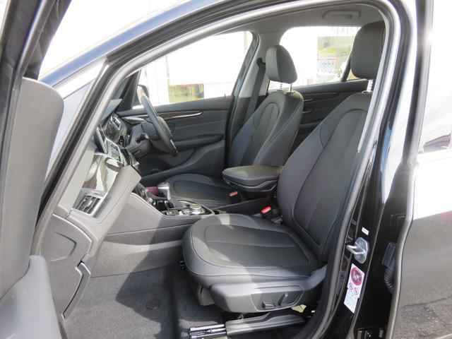 BMW BMW 218iグランツアラー ラグジュアリー 純正HDDナビ