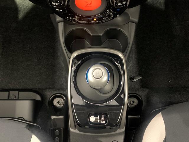 e-パワー X 禁煙車 バックカメラ スマートキー 革シート(12枚目)