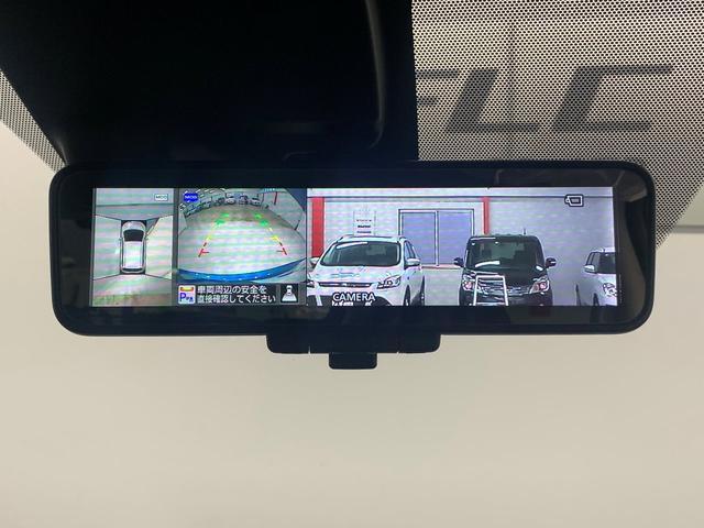 駐車時の安全を確認。インテリジェント アラウンドビューモニター(移動物 感知機能付)