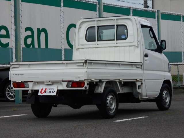 660 Vタイプ 4WD(4枚目)