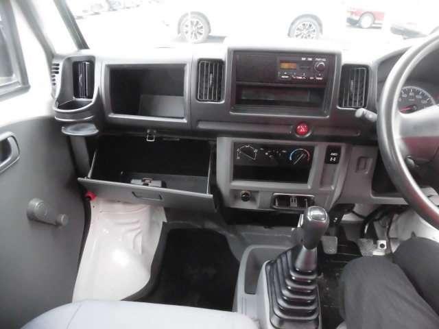660 Vタイプ 4WD(11枚目)