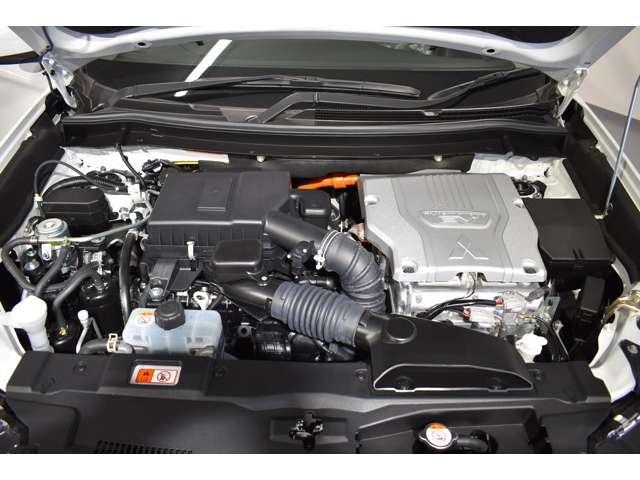 2.4 G リミテッド エディション 4WD(19枚目)