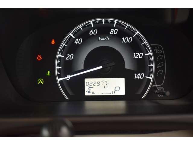 M e-アシスト Mナビ フルセグTV CD再生 オートエアコン ベンチシート ABS キーレスエントリー フルセグ メモリーナビ 寒冷地仕様 横滑り防止 エアバック アイドリングストップ搭載 ナビテレビ 衝突回避支援(5枚目)