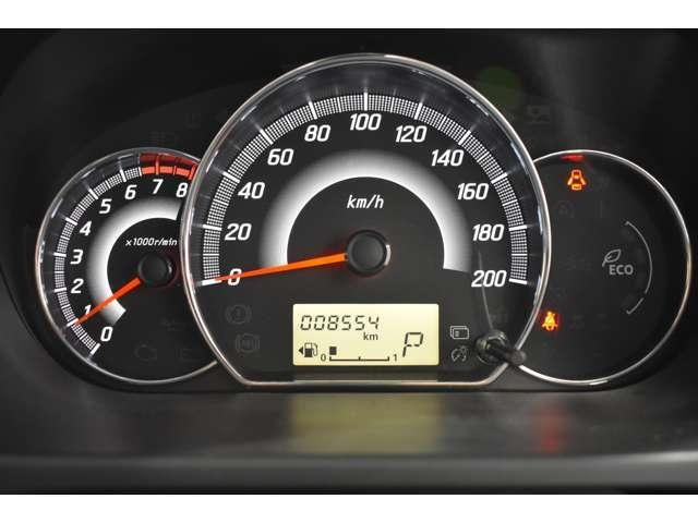 M CDチューナー アルミ 衝突被害軽減ブレーキ Sキー ABS アルミ 衝突回避支援 AAC CDオーディオ i-STOP パワステ 横滑り防止 盗難防止システム 運転席助手席エアバック(7枚目)