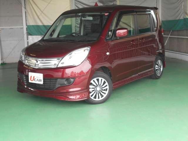 「三菱」「デリカD:2」「ミニバン・ワンボックス」「愛知県」の中古車2