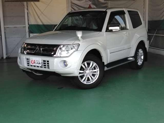 「三菱」「パジェロ」「SUV・クロカン」「愛知県」の中古車2